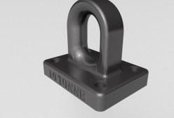 Enclosure Lifting Lugs - ATG - Meters, Controls, Equipment ...